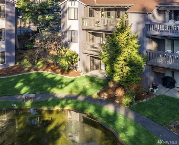 1629 NE 143rd St J4, Seattle, WA 98125 (#1543636) :: Ben Kinney Real Estate Team