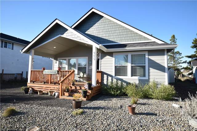 915 Pacific Surf Ave SW, Ocean Shores, WA 98569 (#1543637) :: Chris Cross Real Estate Group