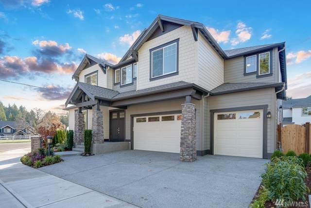21197 SE 7th Place, Sammamish, WA 98074 (#1543642) :: Crutcher Dennis - My Puget Sound Homes