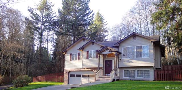 888 E Collins Creek Rd, Port Orchard, WA 98366 (#1543651) :: Crutcher Dennis - My Puget Sound Homes