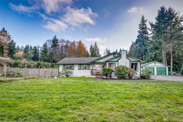 1095 NE Sunset Wy, Poulsbo, WA 98370 (#1543690) :: Mike & Sandi Nelson Real Estate