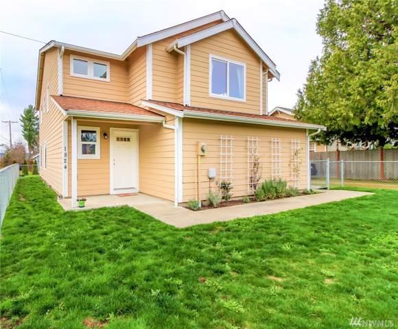 1824 S Walters Rd, Tacoma, WA 98465 (#1543739) :: Capstone Ventures Inc