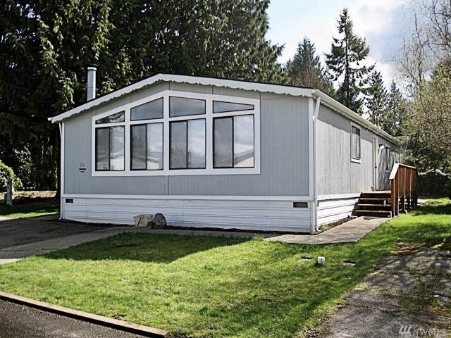 4401 37th Ave SE #20, Lacey, WA 98503 (#1543744) :: Northwest Home Team Realty, LLC