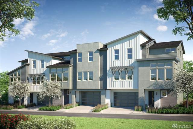 6698 137th Place SE 9F-3, Newcastle, WA 98059 (#1543764) :: Chris Cross Real Estate Group