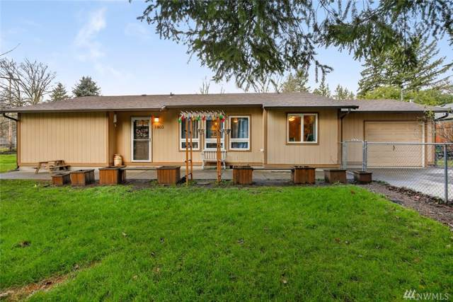 1803 N O St, Washougal, WA 98671 (#1543765) :: Crutcher Dennis - My Puget Sound Homes