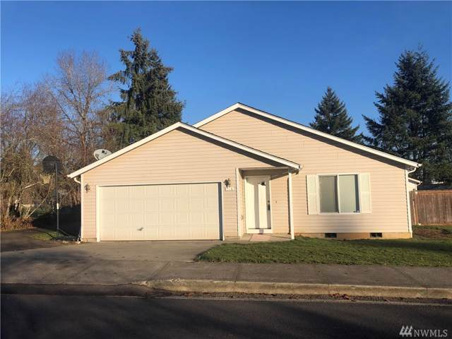 116 3rd Ave NW, Napavine, WA 98532 (#1543770) :: Ben Kinney Real Estate Team