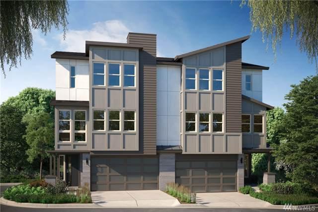 13663 SE 67th Ct #9E-1, Newcastle, WA 98059 (#1543773) :: Chris Cross Real Estate Group