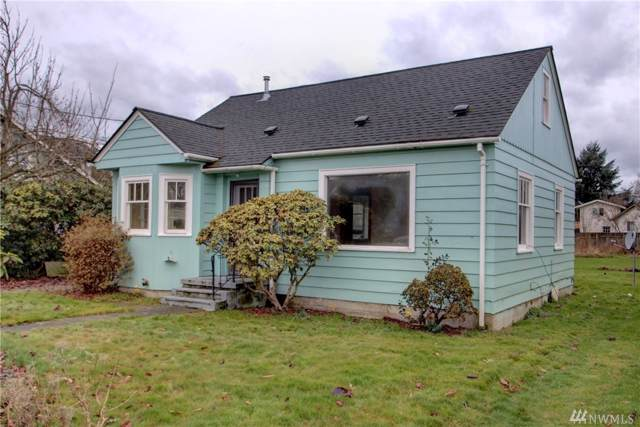 1719 Douglas St, Mount Vernon, WA 98273 (#1543795) :: Ben Kinney Real Estate Team