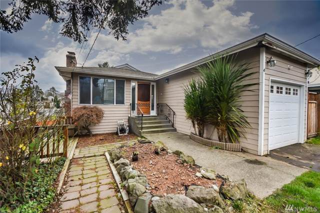 3931 S Thistle St, Seattle, WA 98118 (#1543824) :: Ben Kinney Real Estate Team