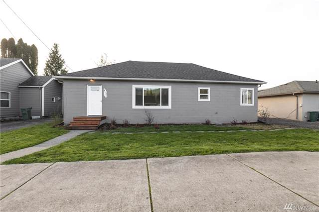 313 Roake Ave SE, Castle Rock, WA 98611 (#1543827) :: Mosaic Home Group