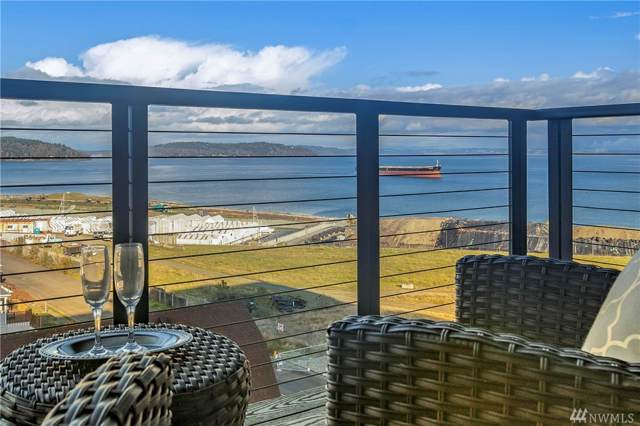5204 N Bennett St #402, Ruston, WA 98407 (#1543842) :: Commencement Bay Brokers