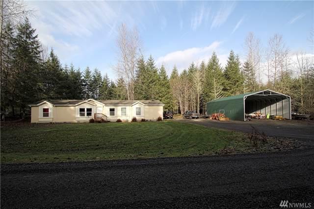 121 Atmore Rd, Toutle, WA 98649 (#1543848) :: Crutcher Dennis - My Puget Sound Homes
