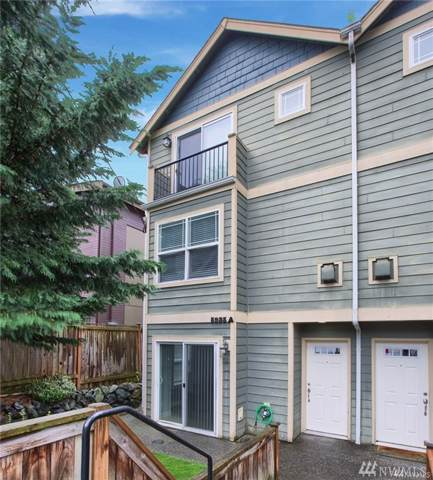5235 11 Ave NE A, Seattle, WA 98105 (#1543852) :: Northwest Home Team Realty, LLC