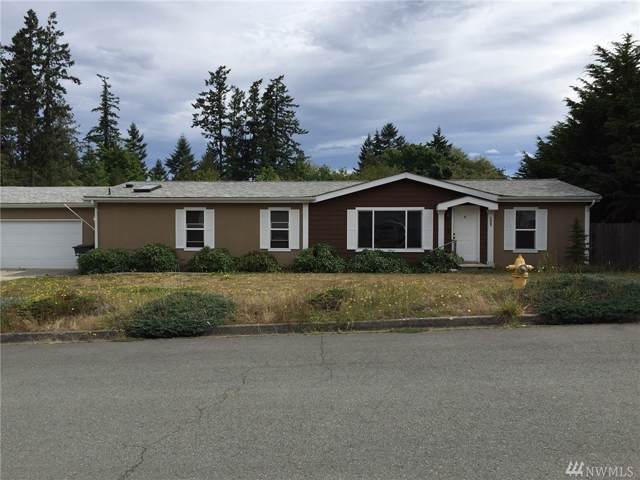 3425 Mill Creek Ct, Port Angeles, WA 98362 (#1543860) :: Crutcher Dennis - My Puget Sound Homes