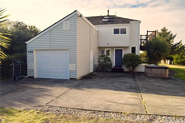 181 Sand Dune Ave NW, Ocean Shores, WA 98569 (#1543894) :: Keller Williams Realty