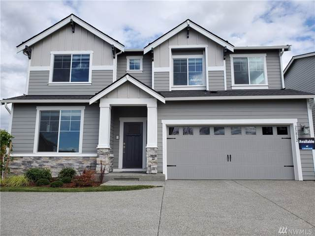 25908 208  (Lot 242) Ave SE, Covington, WA 98042 (#1543903) :: Mosaic Home Group
