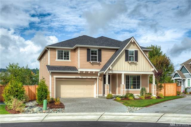 16034 166th Dr SE #16, Monroe, WA 98272 (#1543904) :: Northwest Home Team Realty, LLC