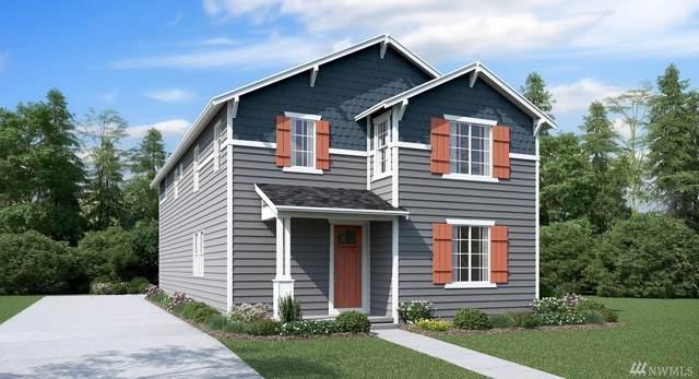 32888 SE Cottonwood St #241, Black Diamond, WA 98010 (#1543915) :: Crutcher Dennis - My Puget Sound Homes