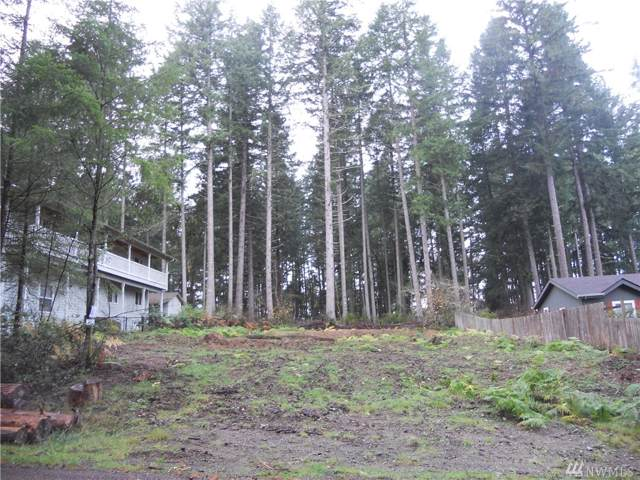 10118 Lake Florence Wy, Anderson Island, WA 98303 (#1543931) :: Crutcher Dennis - My Puget Sound Homes
