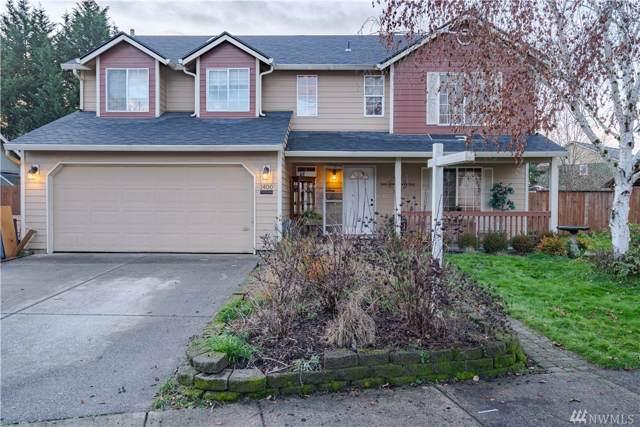 1400 NW 2nd Ave, Battle Ground, WA 98604 (#1543943) :: Crutcher Dennis - My Puget Sound Homes