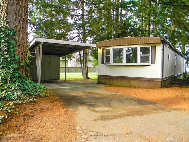 4401 37th Ave SE #90, Lacey, WA 98503 (#1543945) :: Northwest Home Team Realty, LLC