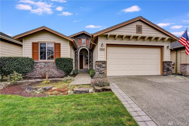 23015 NE 130th St, Redmond, WA 98053 (#1543948) :: Real Estate Solutions Group