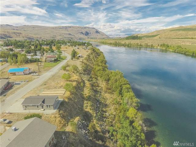 2123 Columbia Blvd, Bridgeport, WA 98813 (#1543955) :: Ben Kinney Real Estate Team