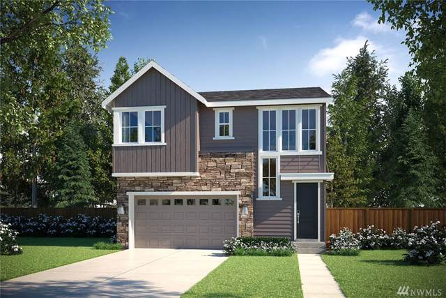 22120 43rd (Homesite North 27) Dr SE, Bothell, WA 98021 (#1543977) :: Real Estate Solutions Group