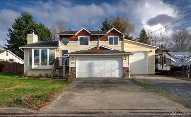 20911 66 Ave NE, Arlington, WA 98223 (#1543982) :: Real Estate Solutions Group