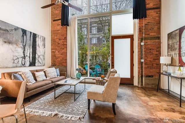 1406 Harvard Ave #1, Seattle, WA 98122 (#1543983) :: Liv Real Estate Group