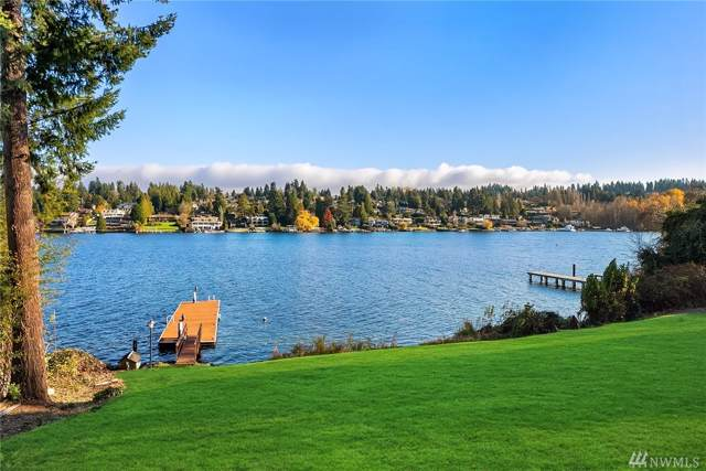 3808 Hunts Point Rd, Hunts Point, WA 98004 (#1543991) :: Real Estate Solutions Group