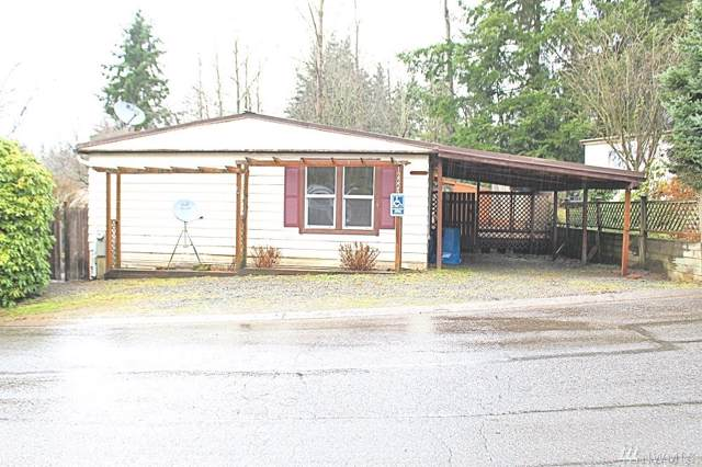 12224 SE 206th St, Kent, WA 98031 (#1543994) :: Costello Team