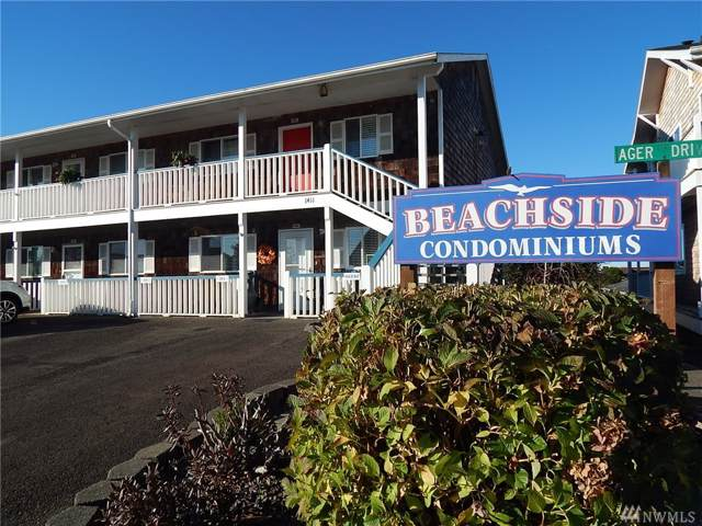 1411 Ager Dr N #201, Long Beach, WA 98631 (#1544001) :: McAuley Homes