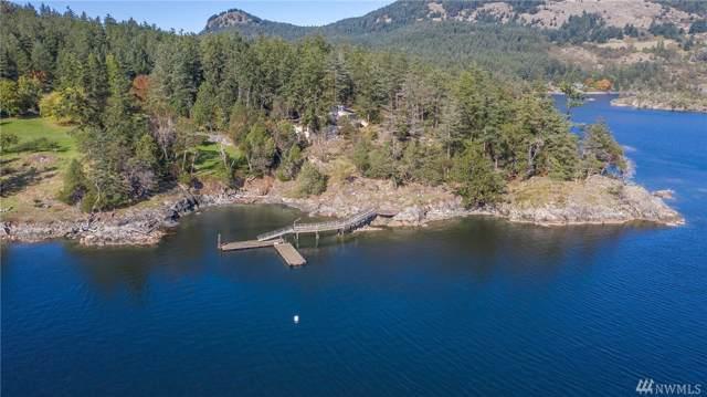 3711 Deer Harbor Road, Orcas Island, WA 98245 (#1544006) :: Mike & Sandi Nelson Real Estate