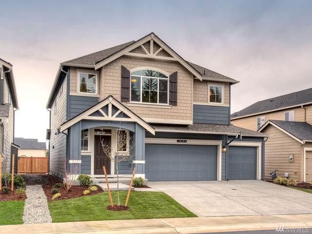 2934 Fiddleback St NE #290, Lacey, WA 98516 (#1544013) :: Crutcher Dennis - My Puget Sound Homes