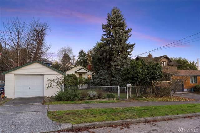 4108 Palatine Ave N, Seattle, WA 98103 (#1544030) :: Crutcher Dennis - My Puget Sound Homes