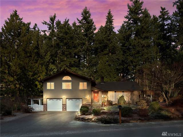 21616 SE 16th Place, Sammamish, WA 98075 (#1544052) :: The Shiflett Group