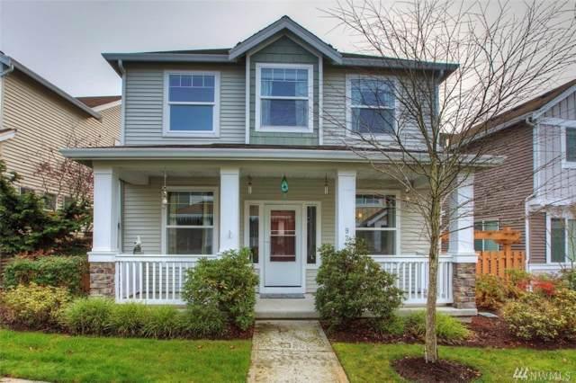 925 67th Lane SE, Auburn, WA 98092 (#1544087) :: Liv Real Estate Group