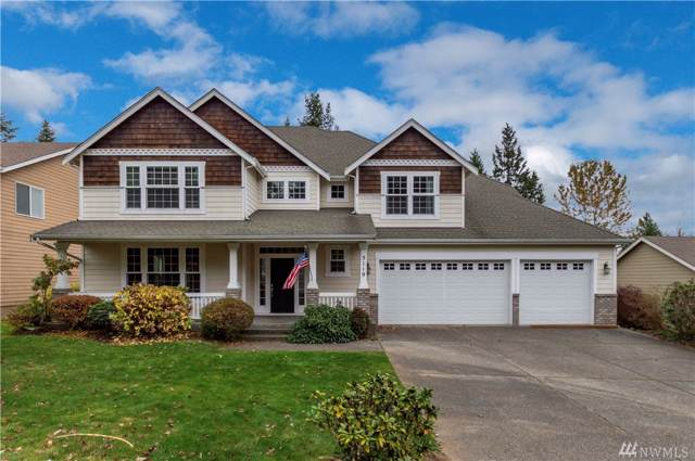 5119 64th Ave NW, Gig Harbor, WA 98335 (#1544099) :: Hauer Home Team