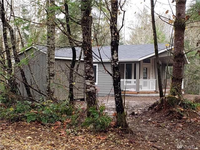 5460 SE Lynch Rd, Shelton, WA 98584 (#1544113) :: KW North Seattle