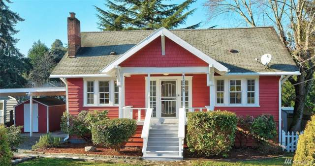 12245 20th Ave S, Seattle, WA 98168 (#1544115) :: Real Estate Solutions Group