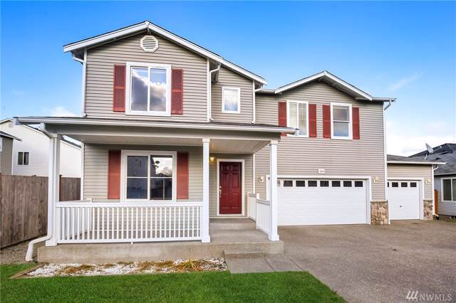 2003 179th St Ct E, Spanaway, WA 98387 (#1544154) :: Keller Williams Western Realty