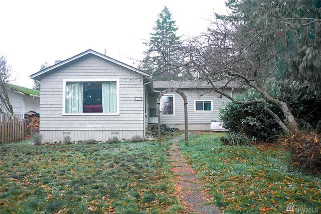 318 W 11th St, Port Angeles, WA 98362 (#1544160) :: Crutcher Dennis - My Puget Sound Homes