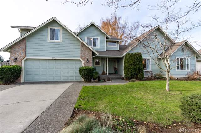 5373 Bellaire Dr, Bellingham, WA 98226 (#1544165) :: Lucas Pinto Real Estate Group