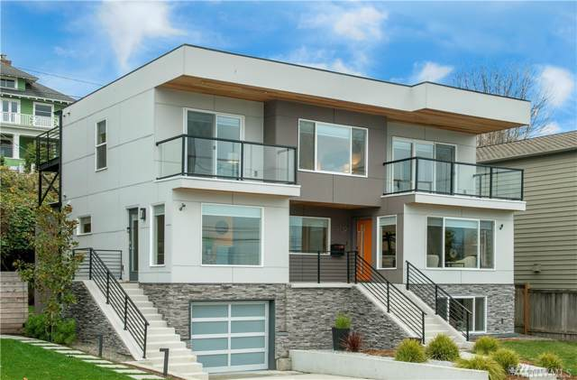 909 31st Ave S, Seattle, WA 98144 (#1544212) :: Liv Real Estate Group