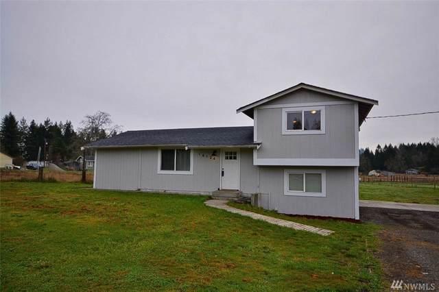16124-16132 Longmire Rd SE, Yelm, WA 98597 (#1544219) :: Crutcher Dennis - My Puget Sound Homes