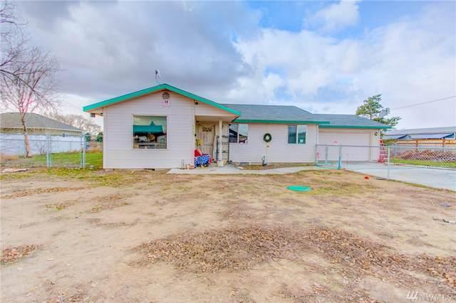 4568-Road G.6 NE, Moses Lake, WA 98837 (#1544229) :: Mosaic Home Group