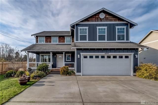 4897 Dory Ct, Blaine, WA 98230 (#1544237) :: Crutcher Dennis - My Puget Sound Homes