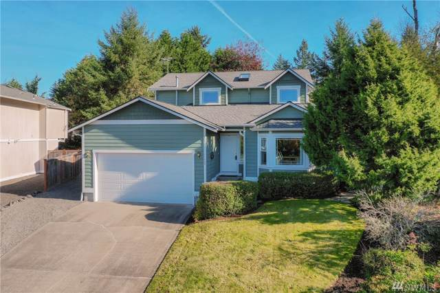 11609 41st Ave NW, Gig Harbor, WA 98332 (#1544247) :: Crutcher Dennis - My Puget Sound Homes