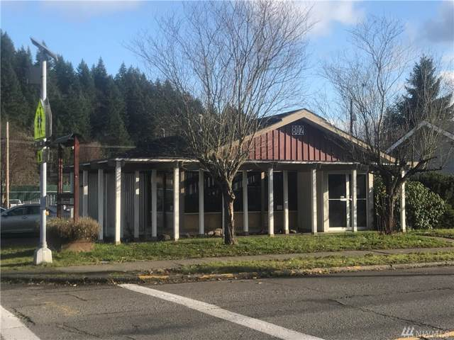 802 S Gold St, Centralia, WA 98531 (#1544285) :: Chris Cross Real Estate Group